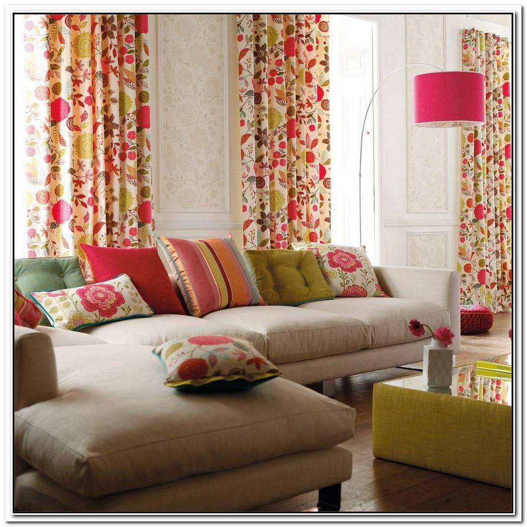 Anoushka Colorful Fabric Collection