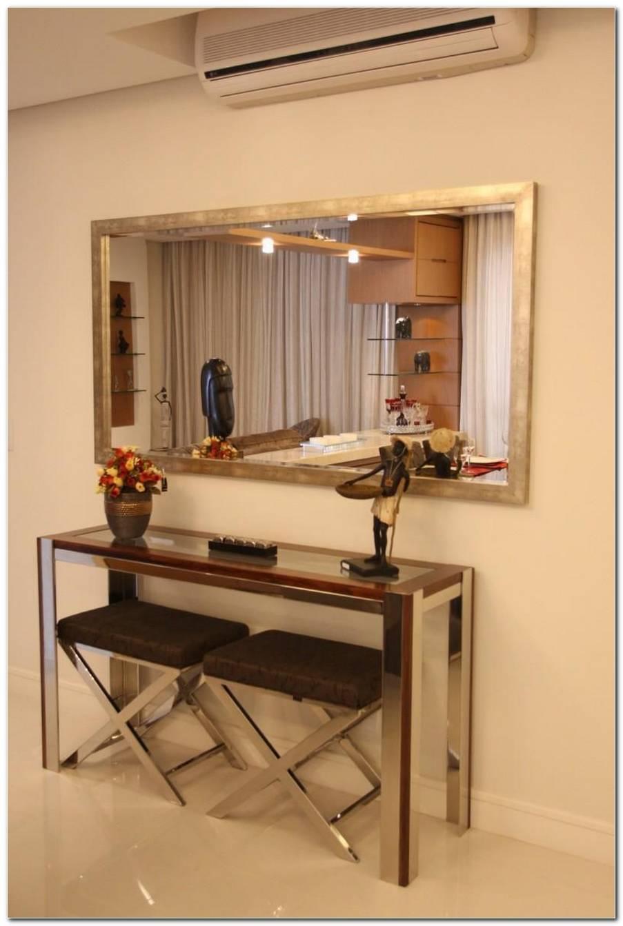 Aparadores Com Espelho Na Parede