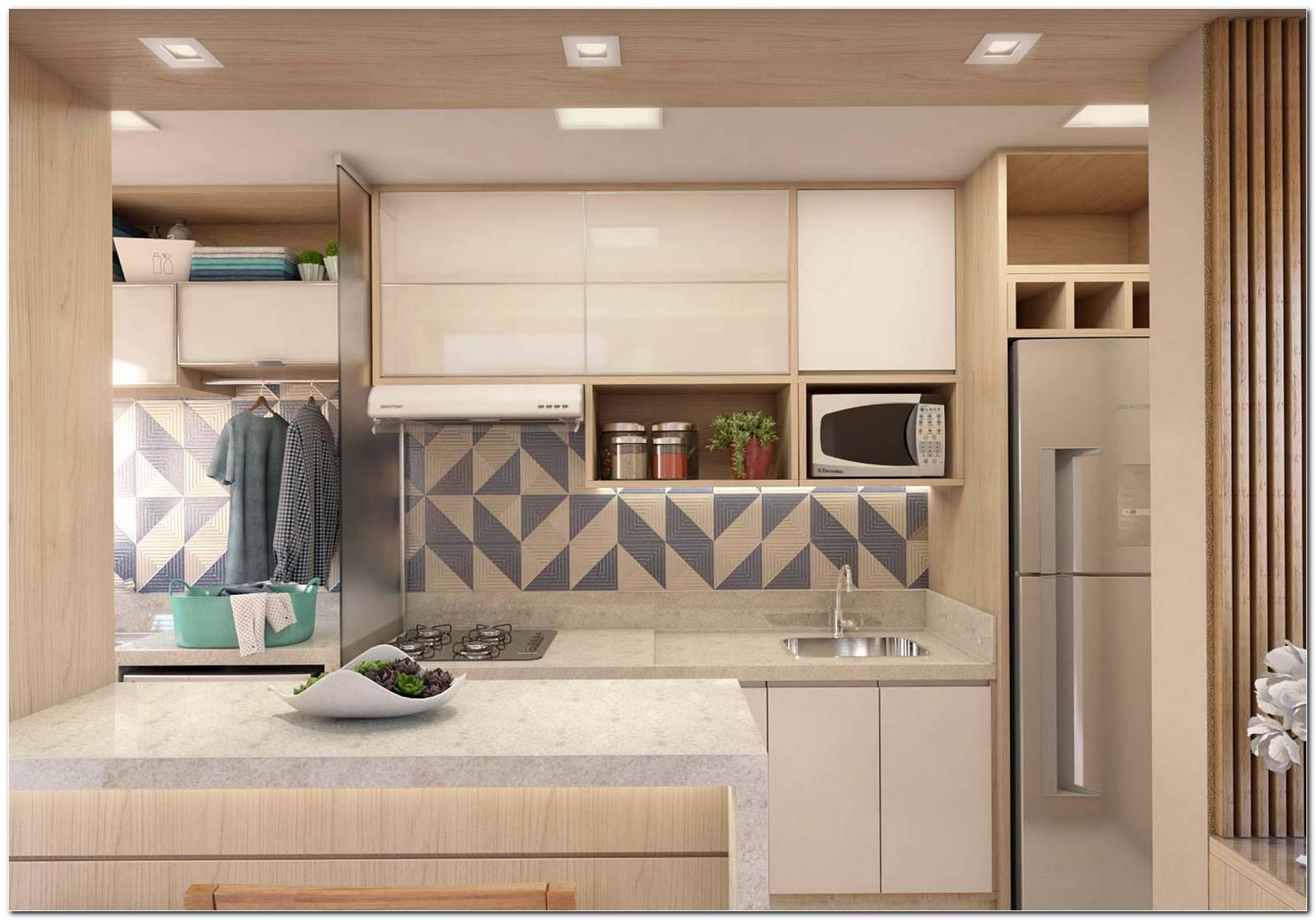 Apartamentos Decorados Veja 60 Ideias E Fotos De Projetos Incríveis