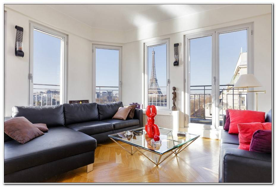Appartement Meuble Courte Duree Paris