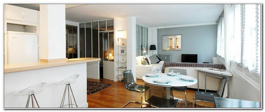 Appartement Meuble Paris Courte Duree