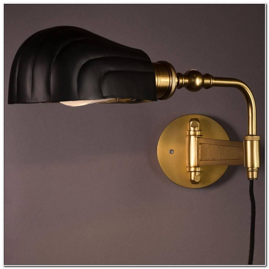 Applique Chambre Vintage