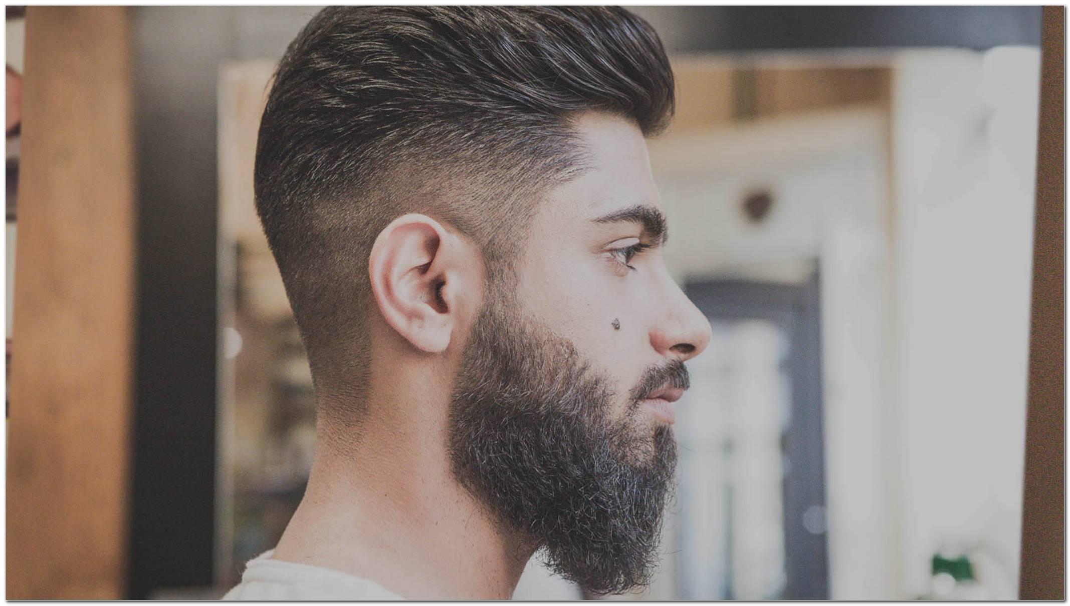 Arabische Frisuren MäNner