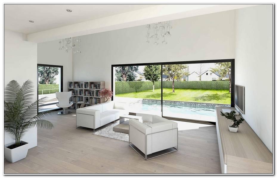 Architecture Interieur Maison Moderne