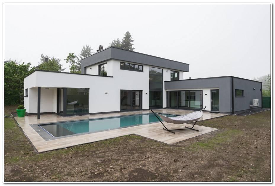 Architecture Maison En Belgique