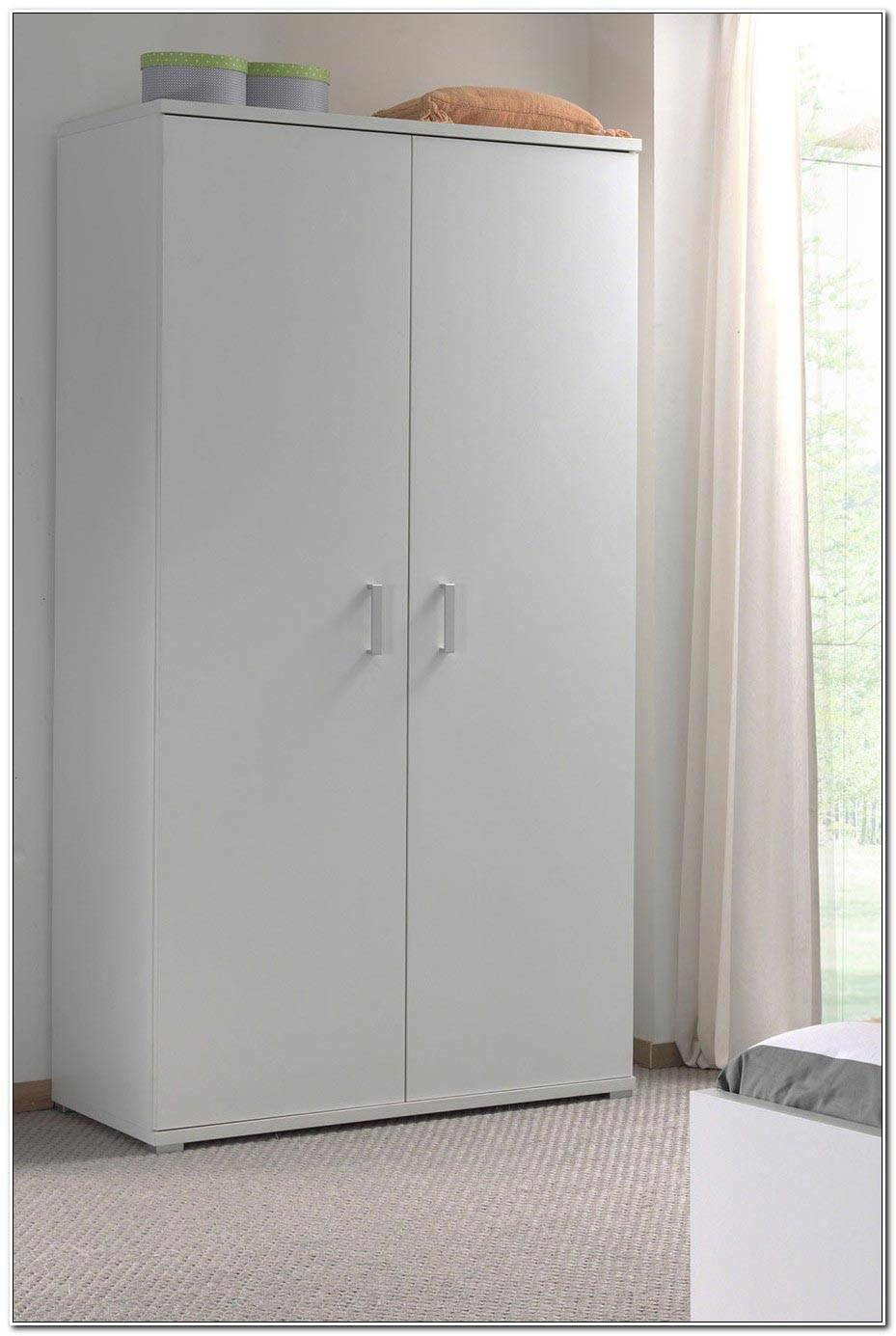 Armoire Chambre Fille Blanche