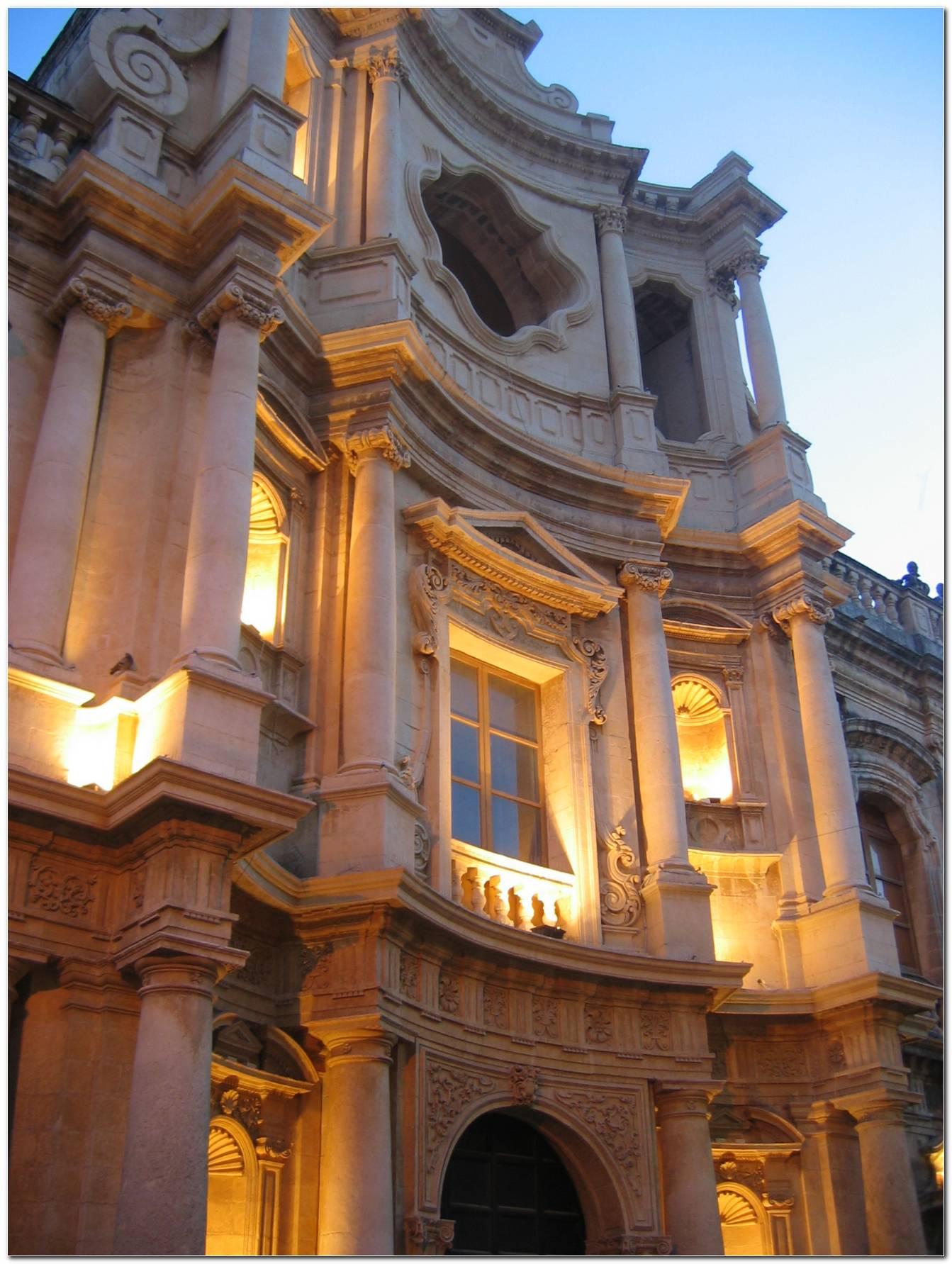 Arquitetura Barroca O Que É Origem História E Características
