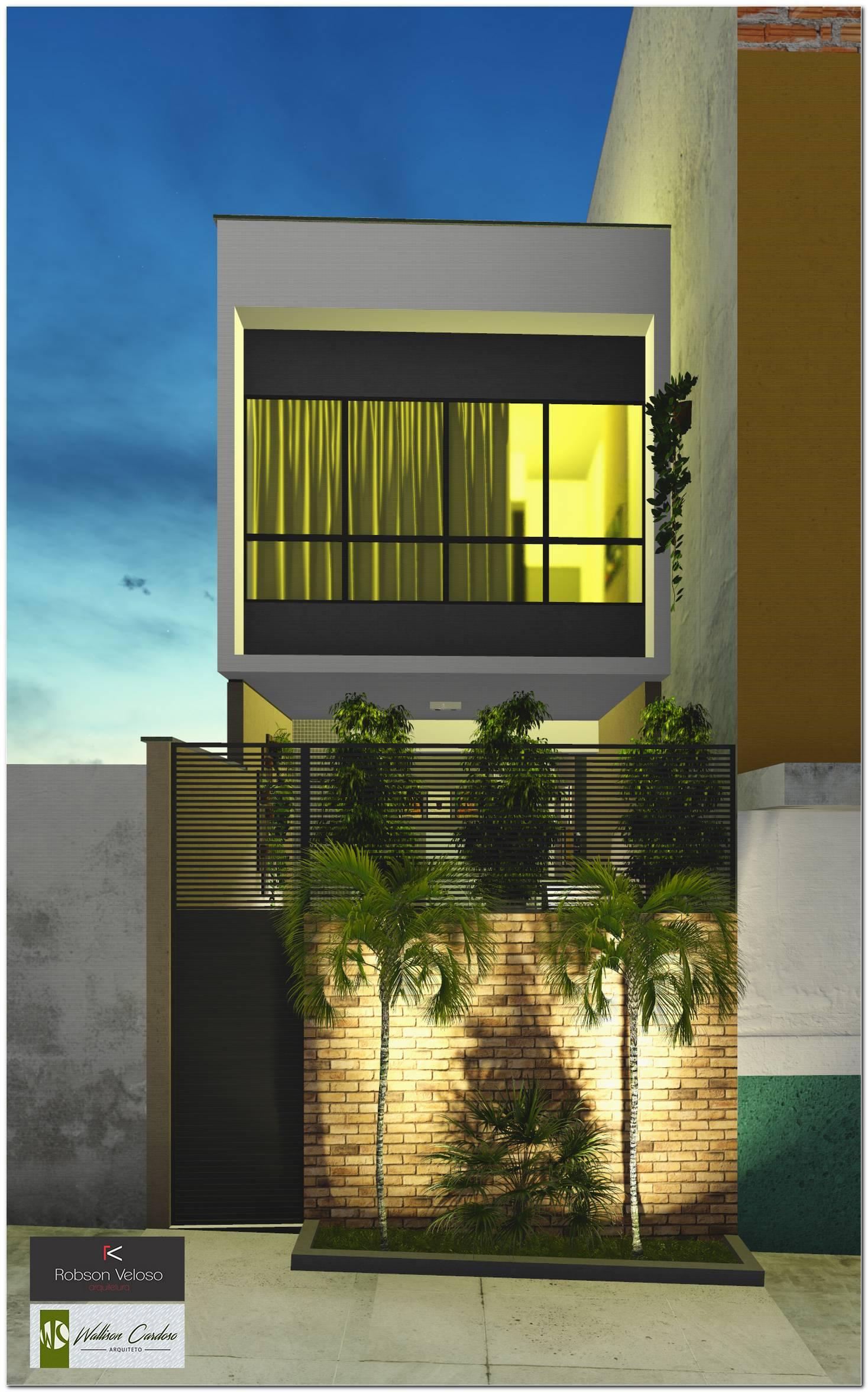 Arquitetura De Casas