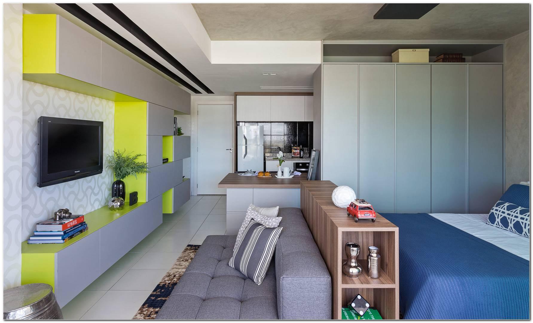 Arquitetura E Decoração De Interiores