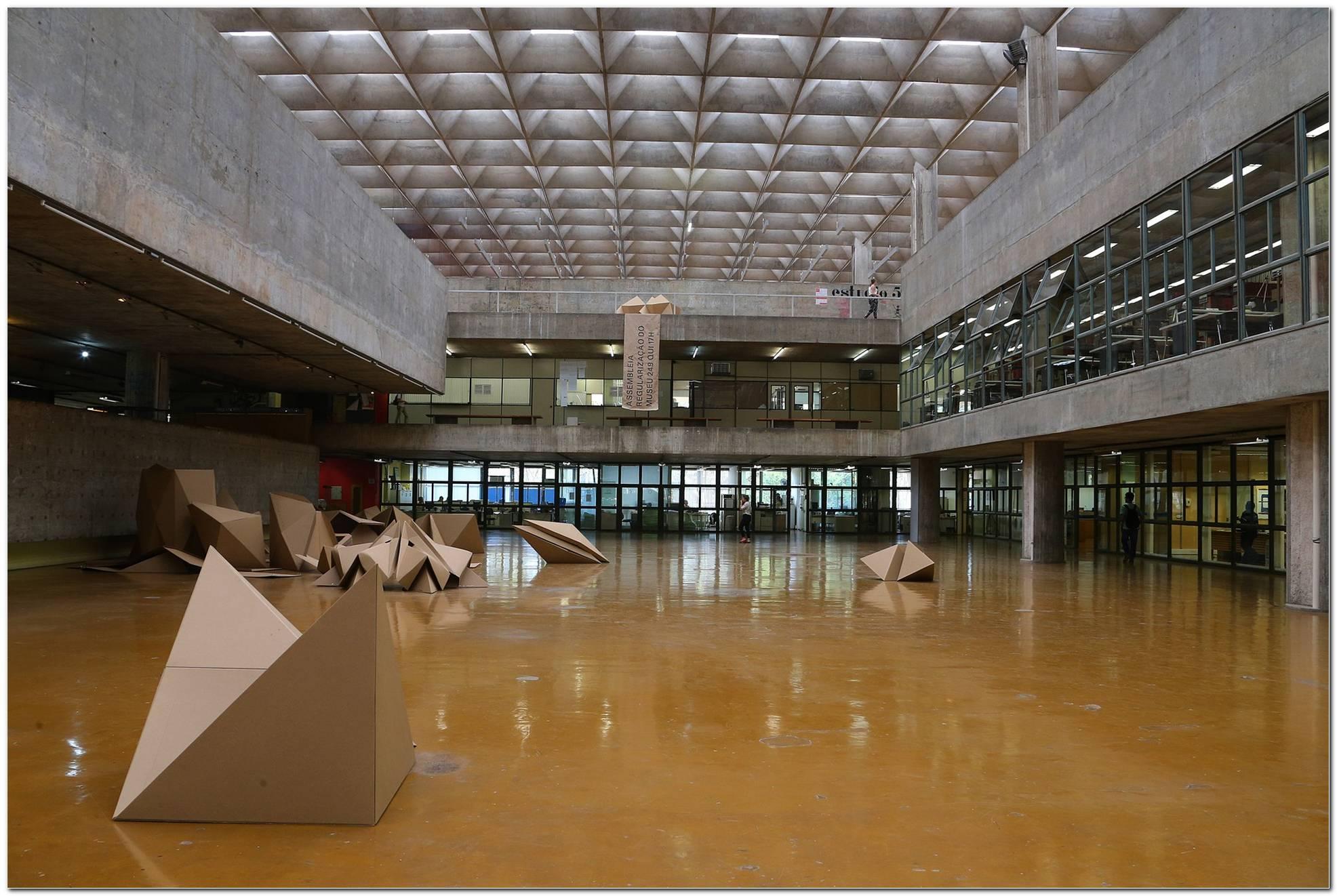 Arquitetura E Urbanismo Faculdades