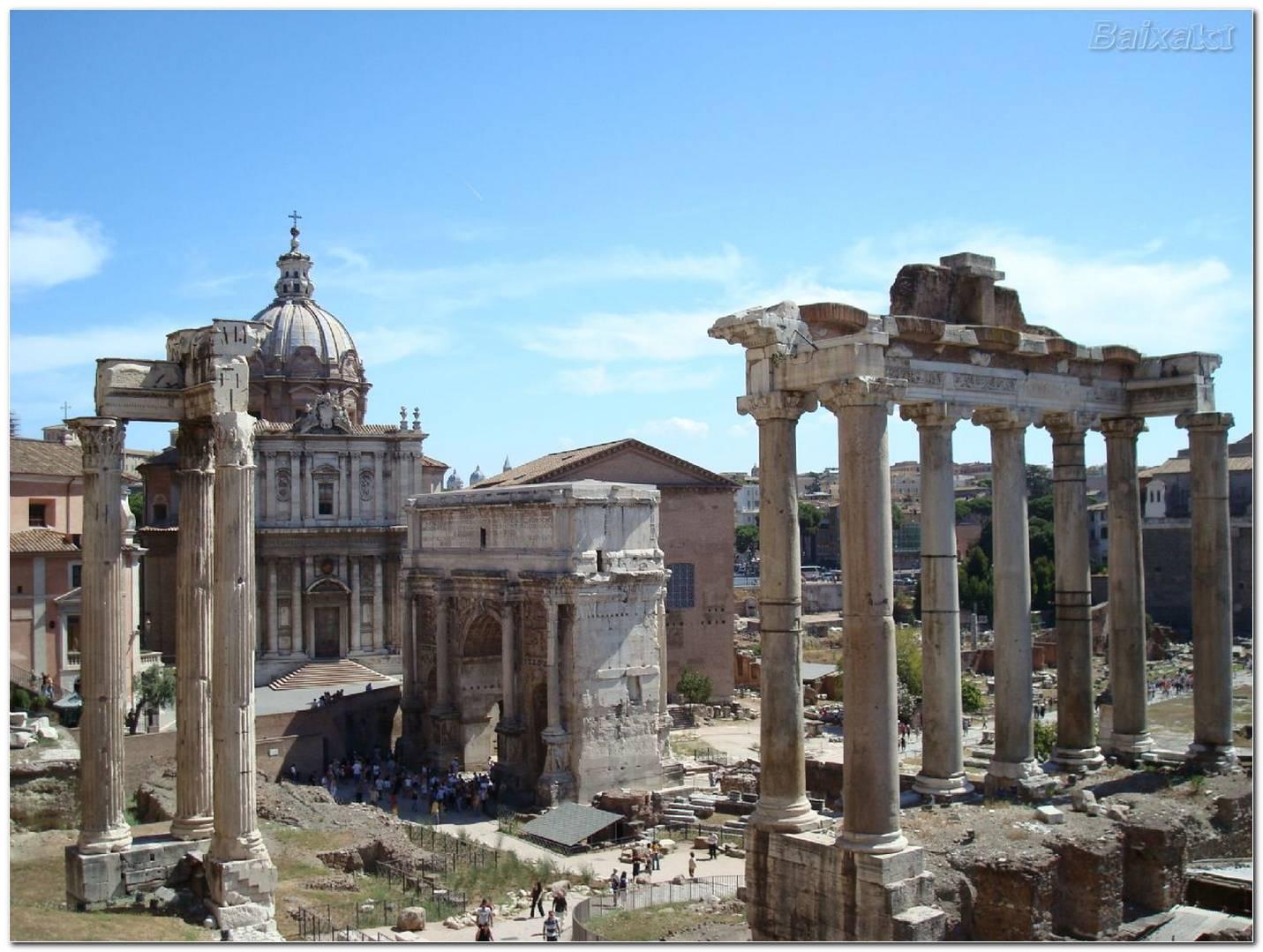 Arquitetura Grega O Que É Origem História E Características
