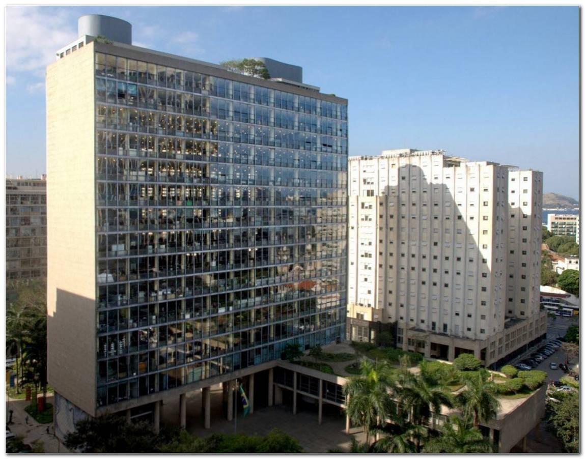 Arquitetura Moderna O Que É Origem Características E Obras