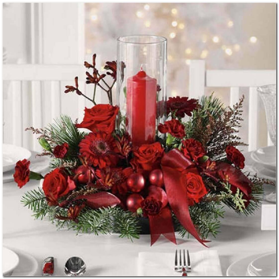 Arranjos De Natal Saiba Como Fazer E Usar Na Decoração De Natal