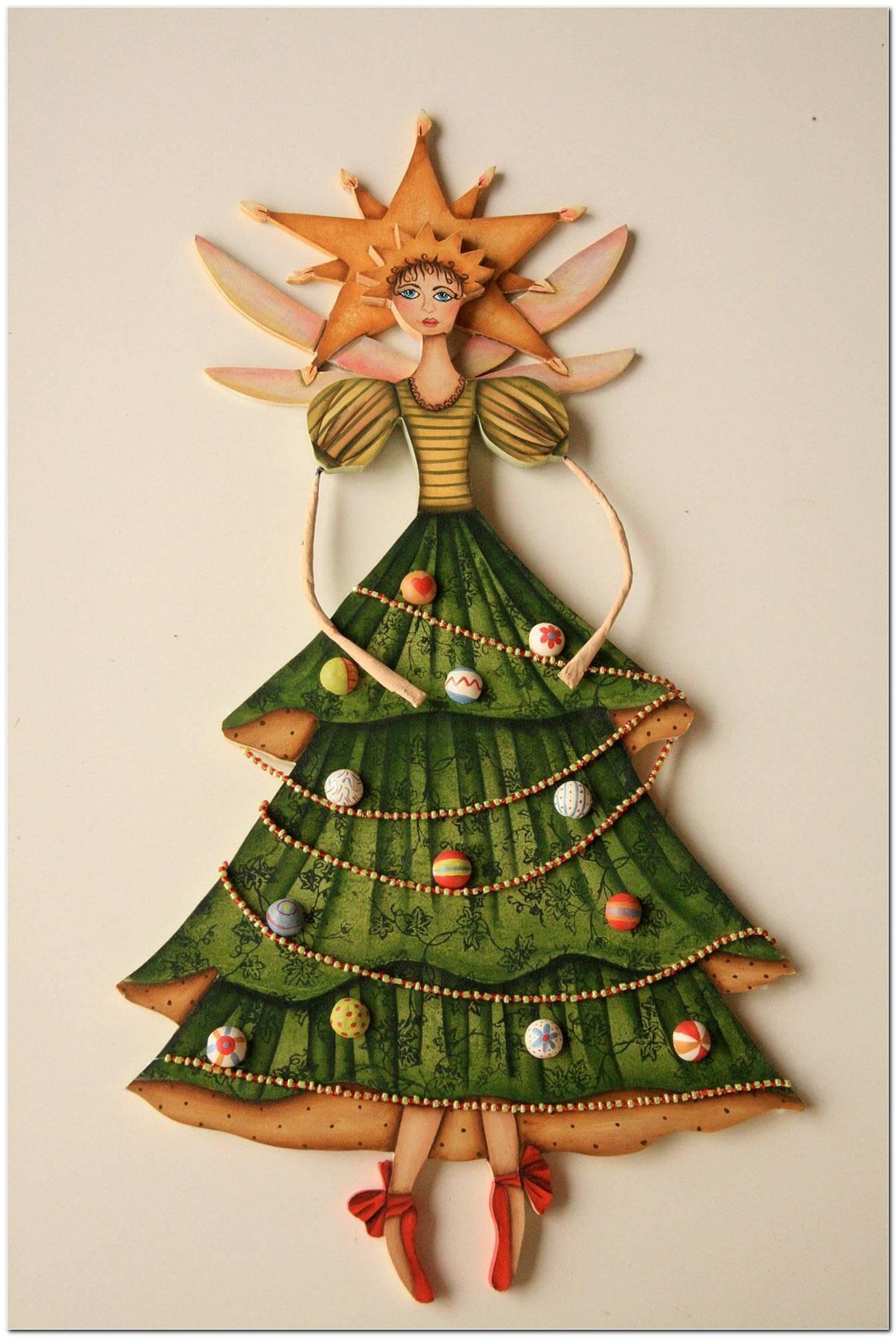 Artesanato Para O Natal