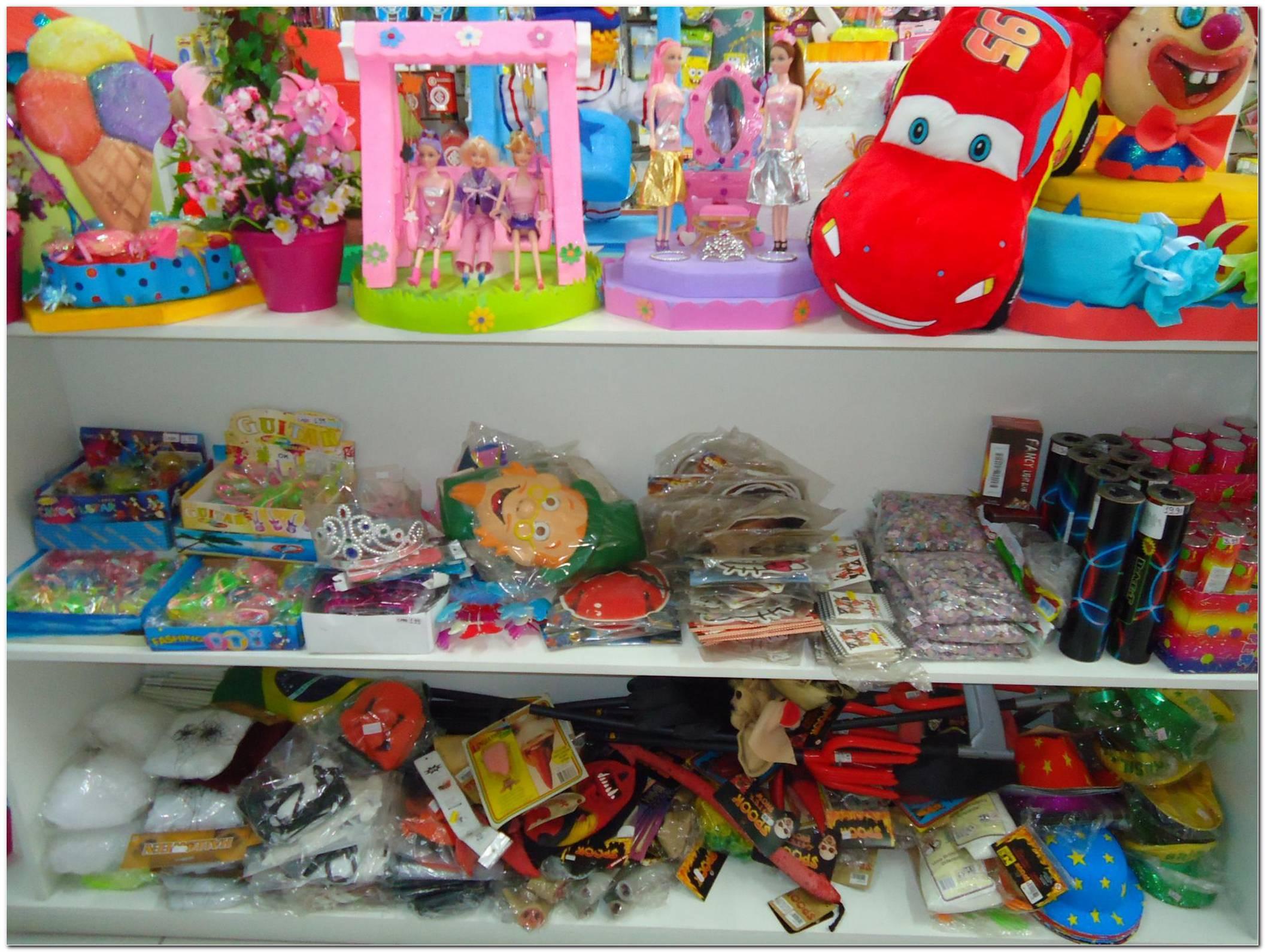 Artigos Festa Infantil
