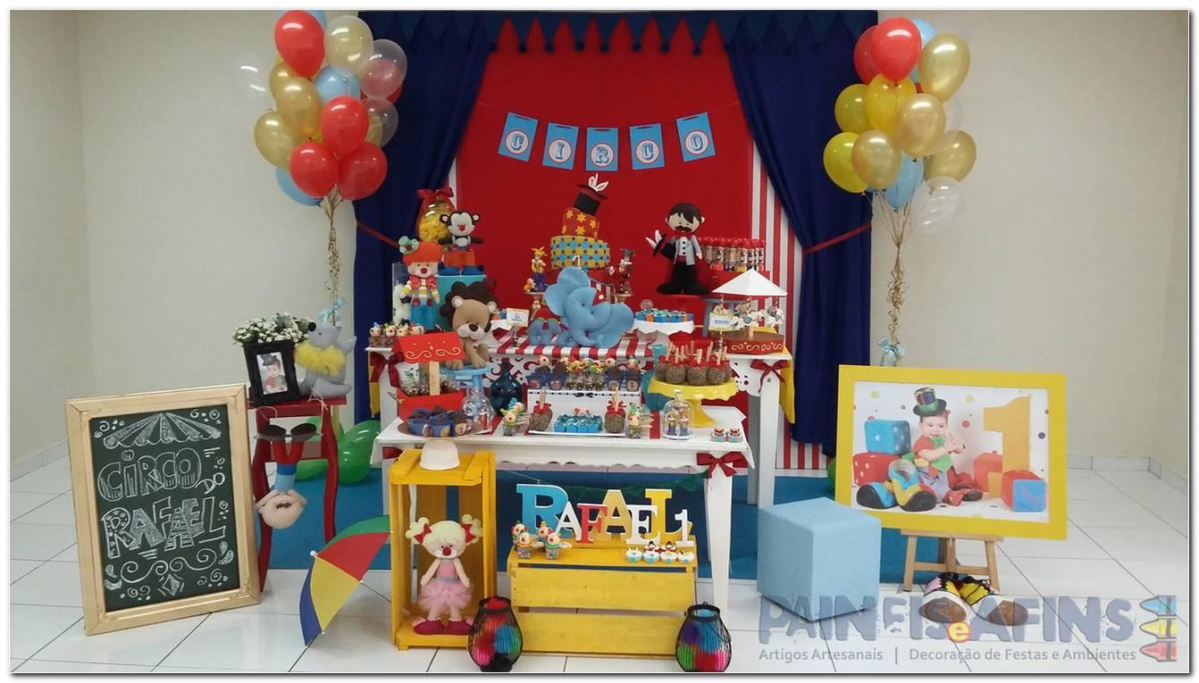 Artigos Para Decoração Festa Infantil