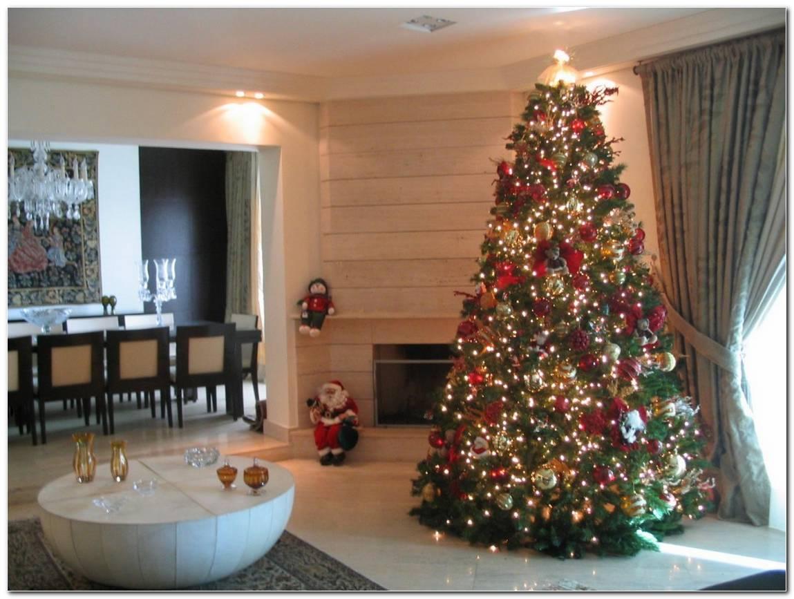 Arvore De Natal Grande