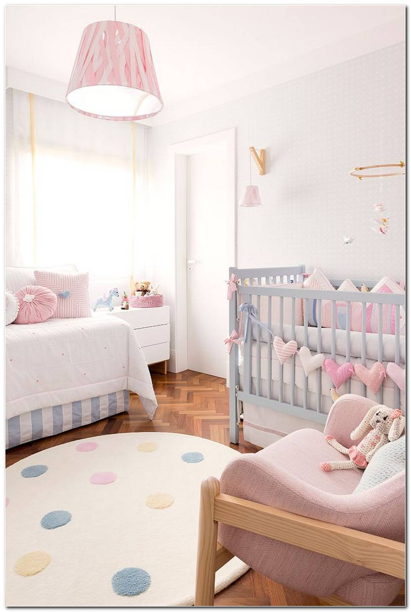 As 10 Melhores Cores Para Quarto De Bebê Saiba Como Escolher