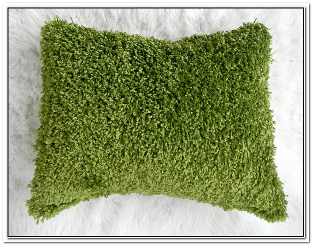 Astro Turf Pillow