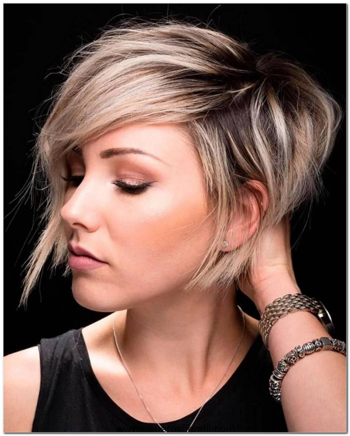 Asymmetrische Frisuren FüR Feines Haar