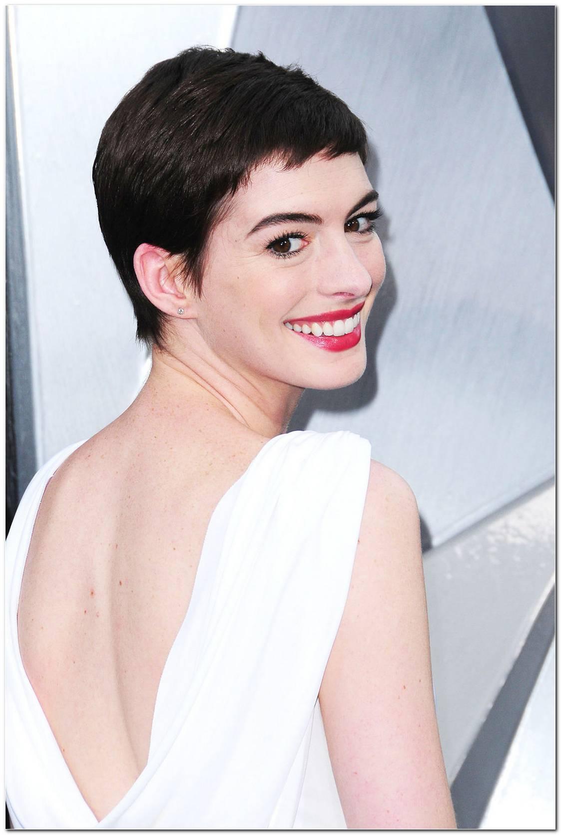 Audrey Hepburn Frisur Kurze Haare