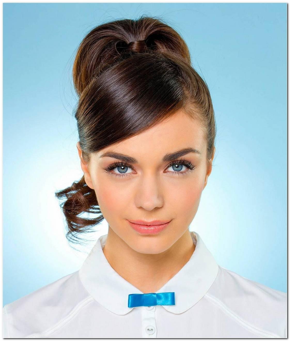 Audrey Hepburn Frisur