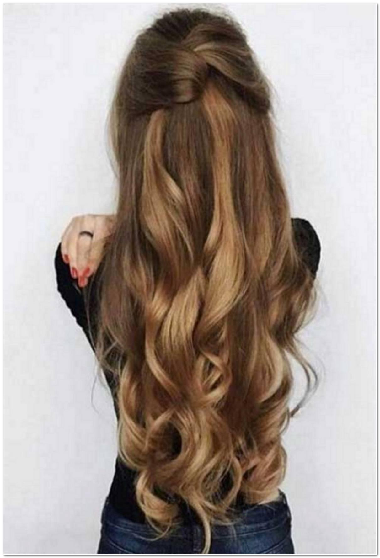 Ausgefallene Frisuren FüR Lange Haare