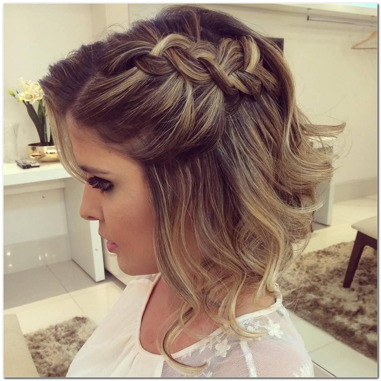 Ausgefallene Frisuren Lange Haare