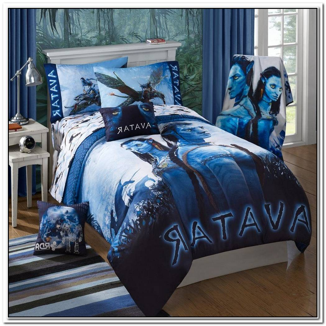 Avatar And Boby Jack Bedding Collection