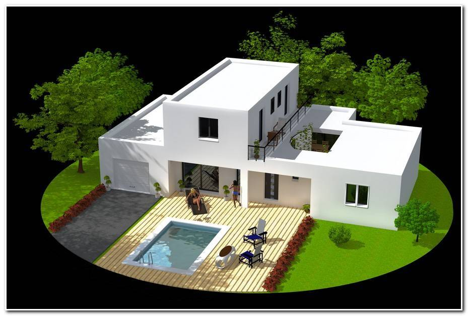 Avis Architecte 3d