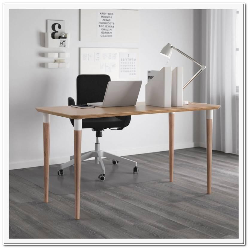 Awesome Bekant Schreibtisch