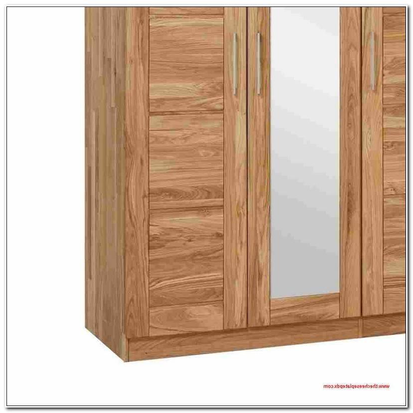 Awesome Holz Kleiderschrank