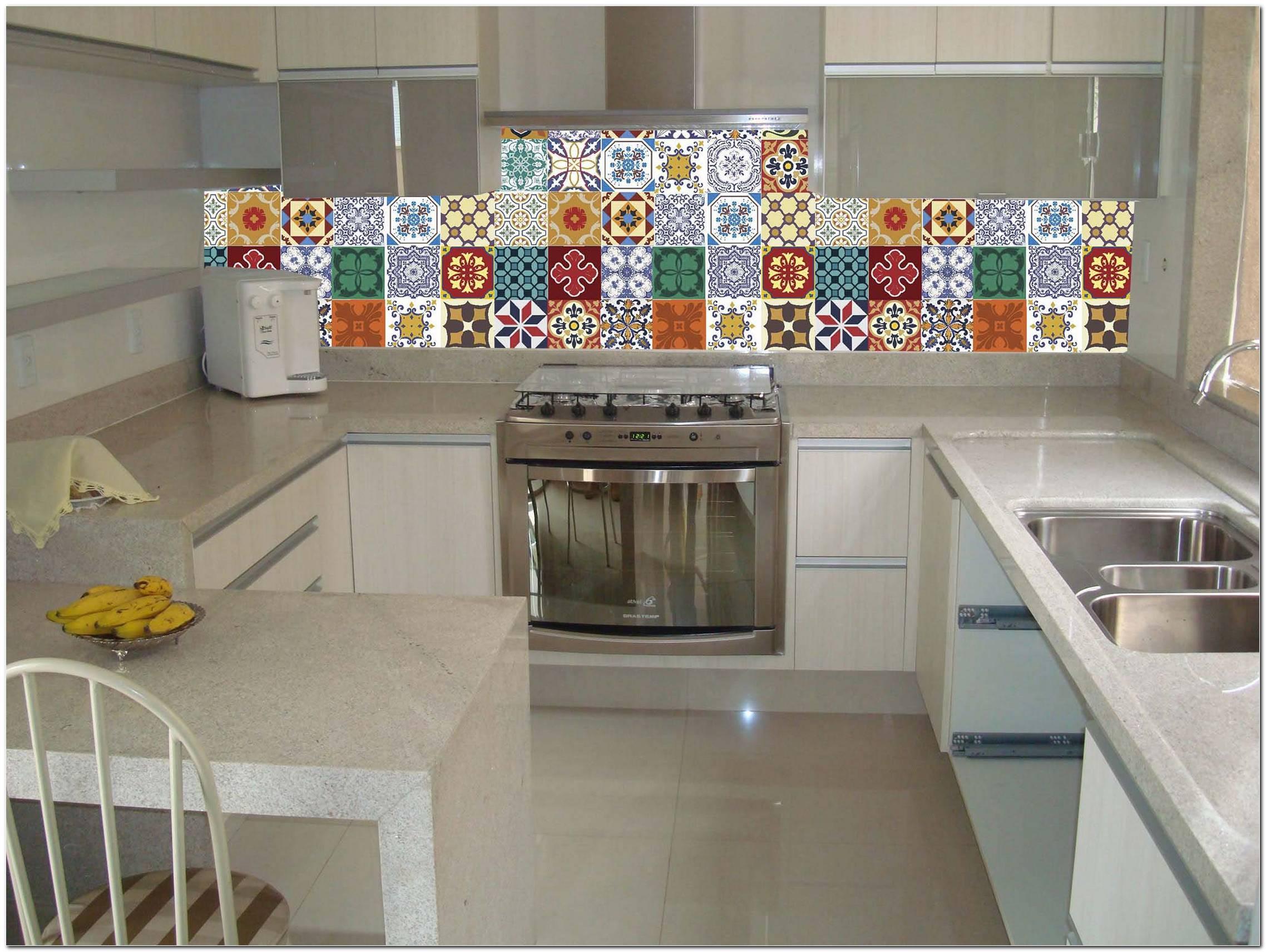 Azulejo Para Cozinha 2014