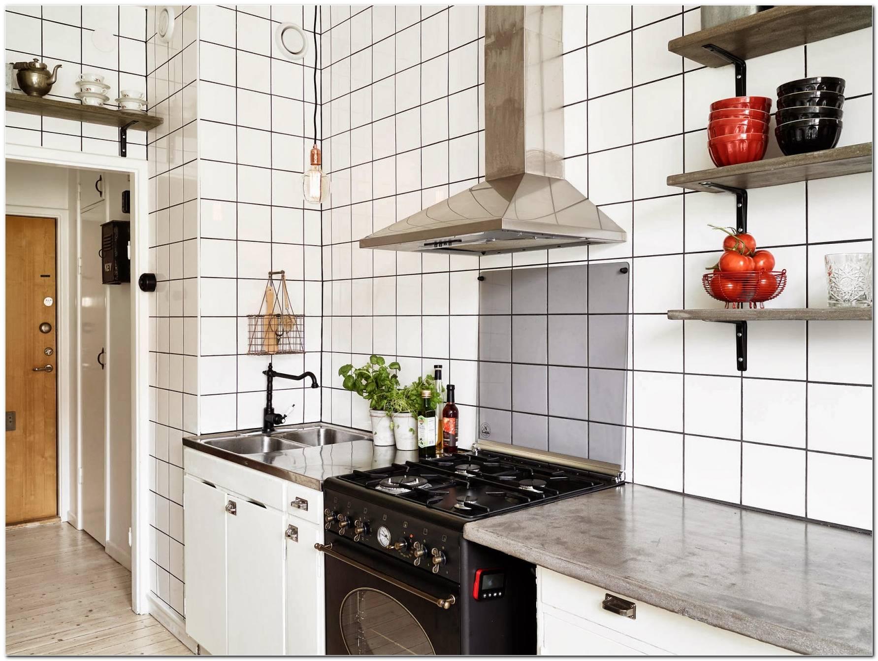 Azulejo Para Cozinha Simples