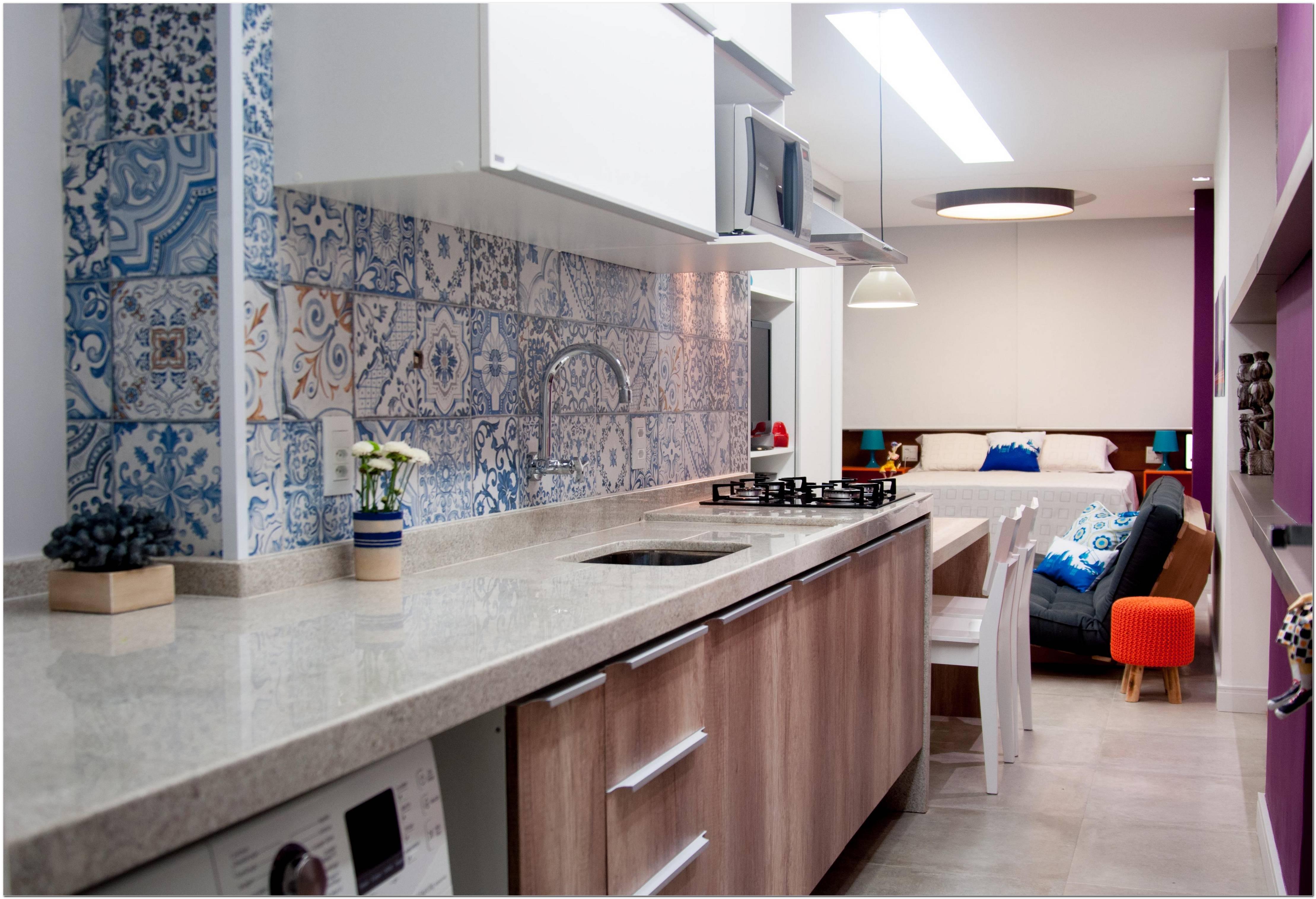 Azulejo Português Fotos E Dicas Para Deixar A Casa Mais Bonita Com Ele