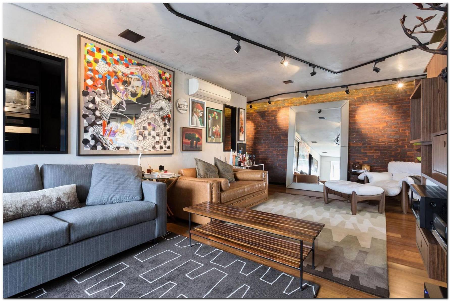 Azulejos Para Sala 20 Ideias Para Decorar De Jeito Diferente E Moderno