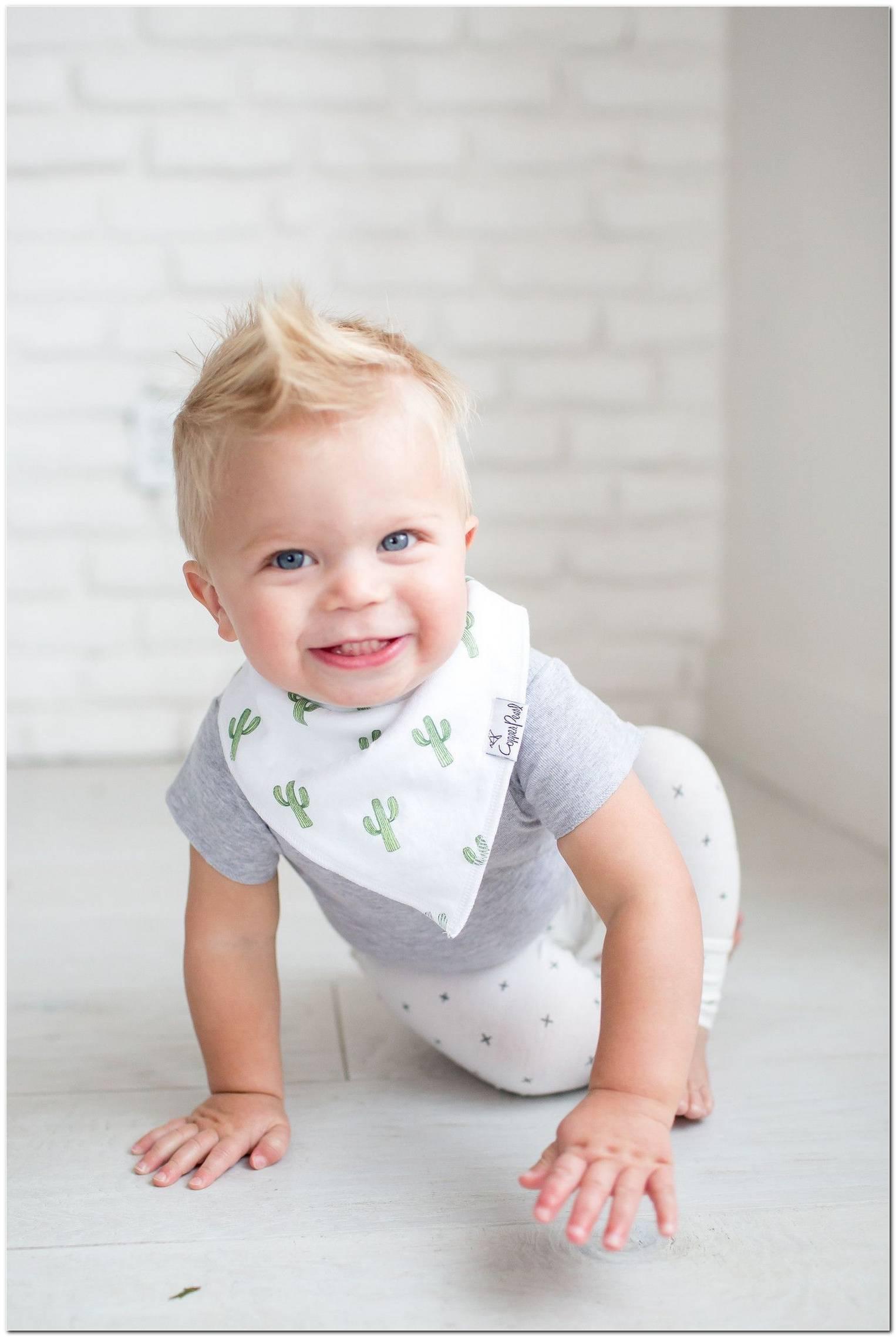 Baby Frisuren Jungen