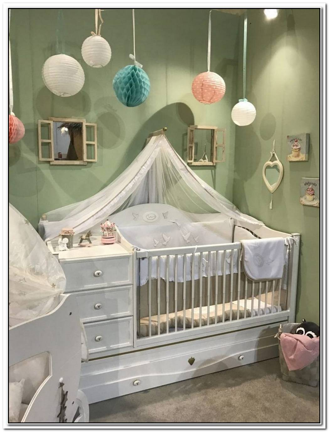 Baby Room Ideas For A Beautiful Start In Life