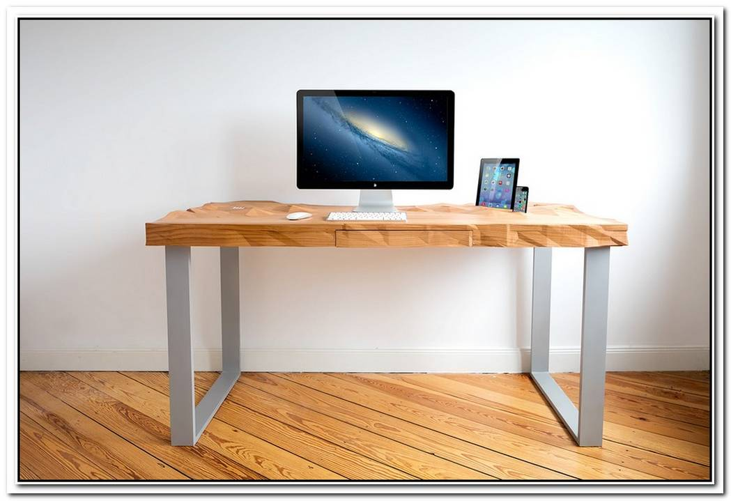 Back To School 10 Simple And Functional Desks For A Successful Start