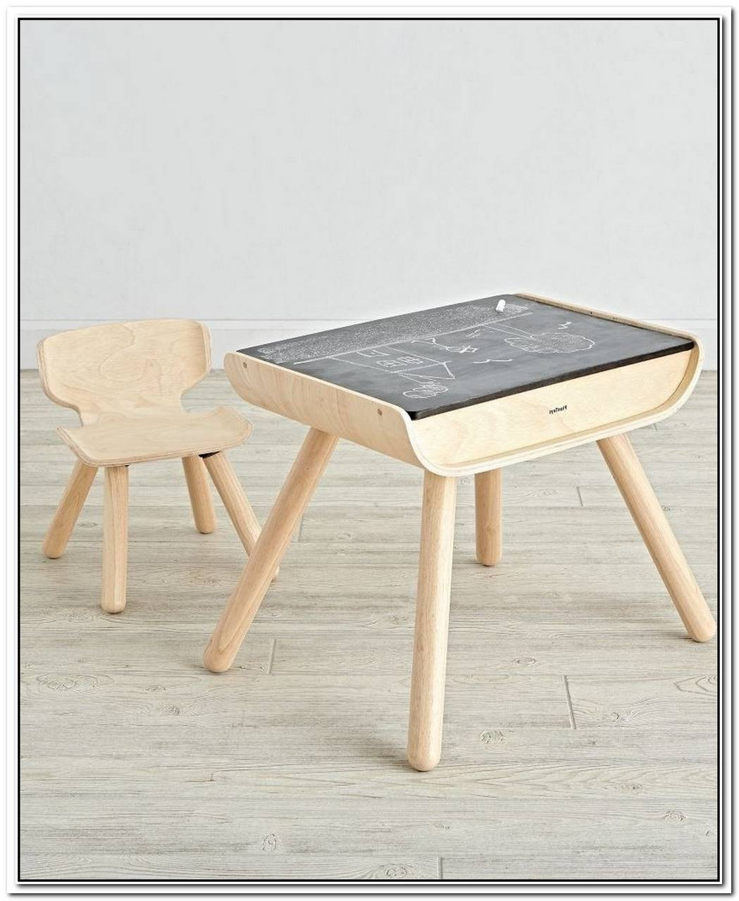 Back To SchoolMultifunctional Activity Table For Kids