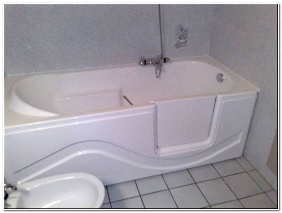 Baignoire Avec Porte Pour Handicape