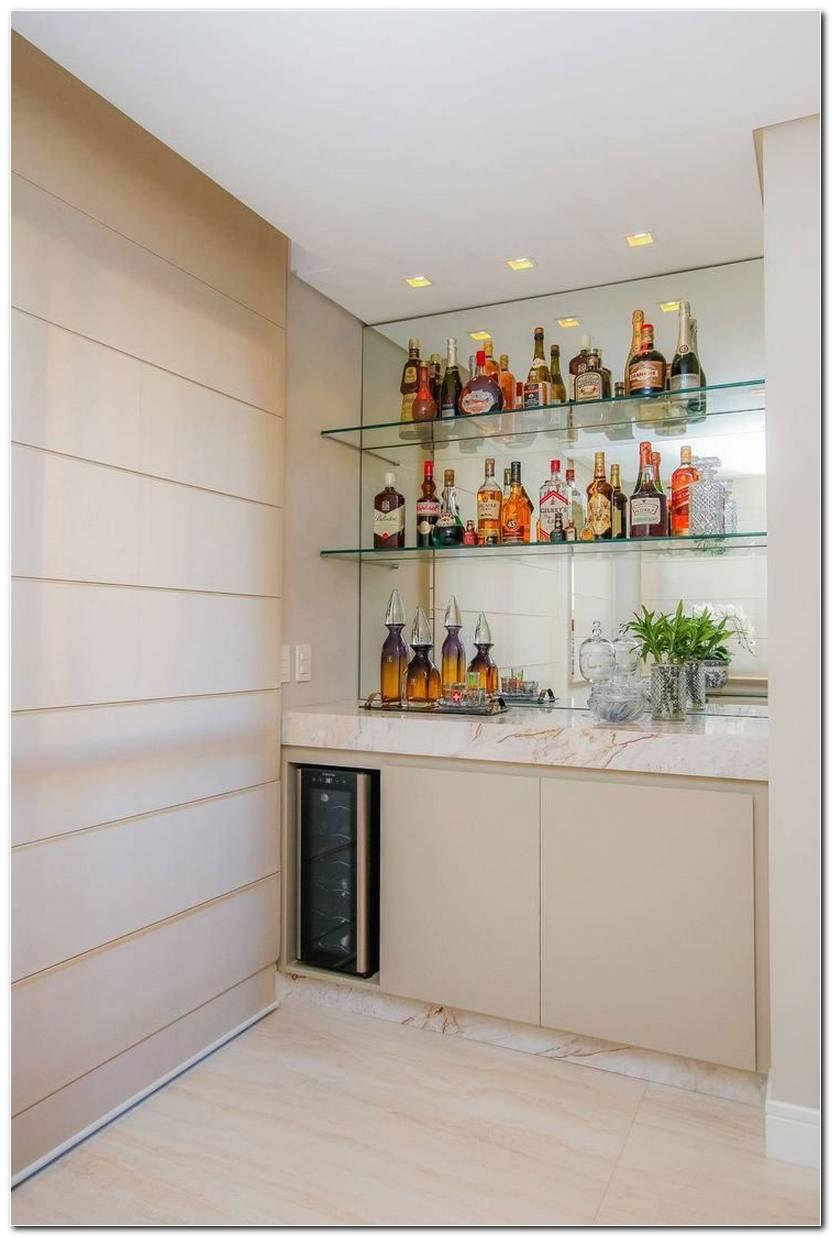 Bar De Parede 60 Modelos Projetos E Fotos Incríveis