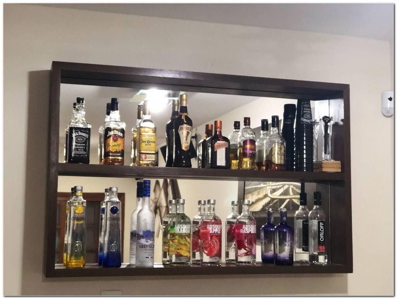 Bar Para Parede
