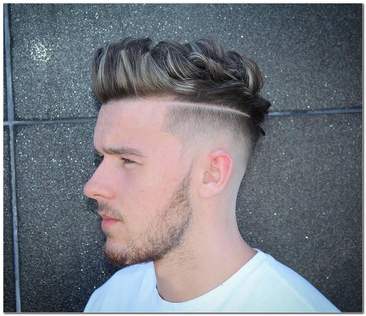Barber Frisuren Herren