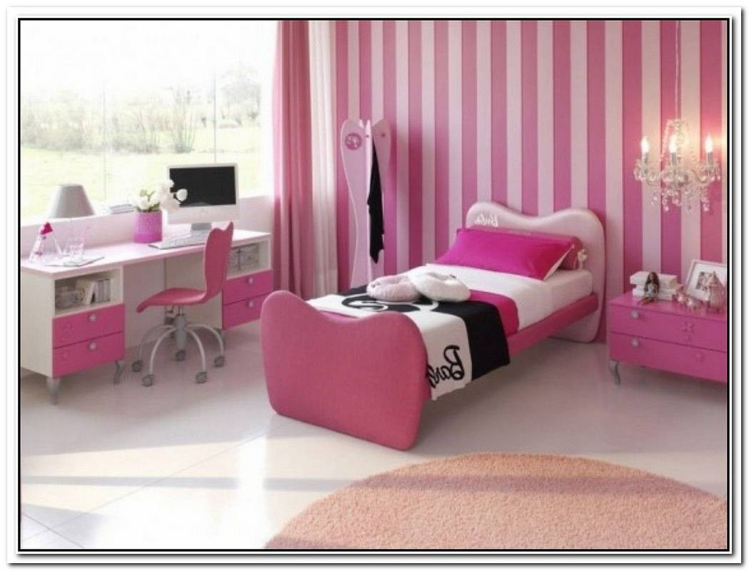 Barbie Princess Room From Doimo Cityline