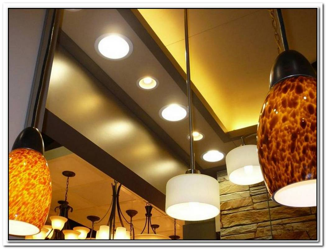 Basic Types Of Lighting To Use In Your House
