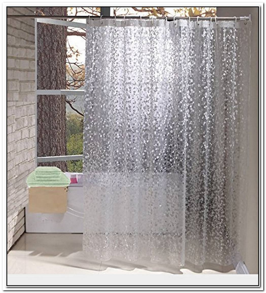 Bathroom Curtain Shower Curtain