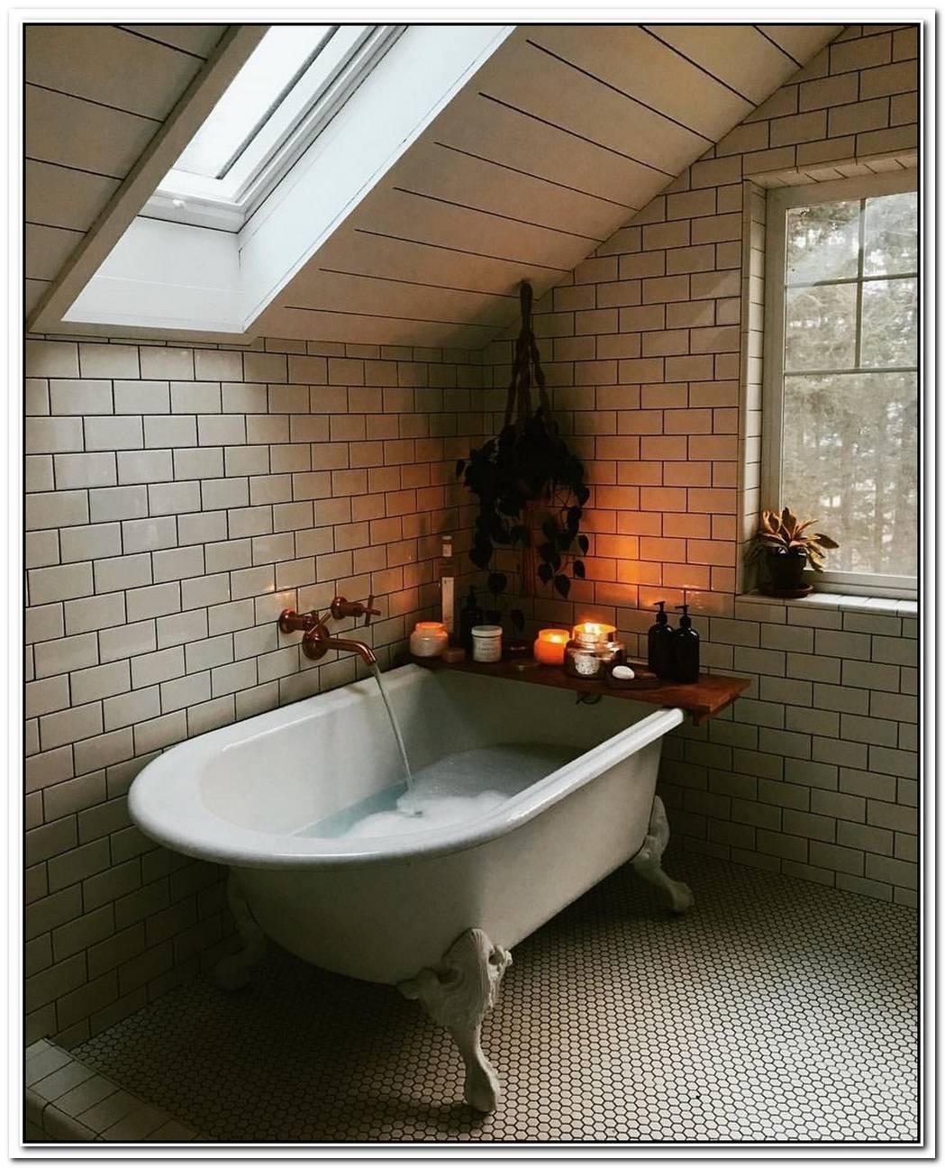Bathroom Dream Personal