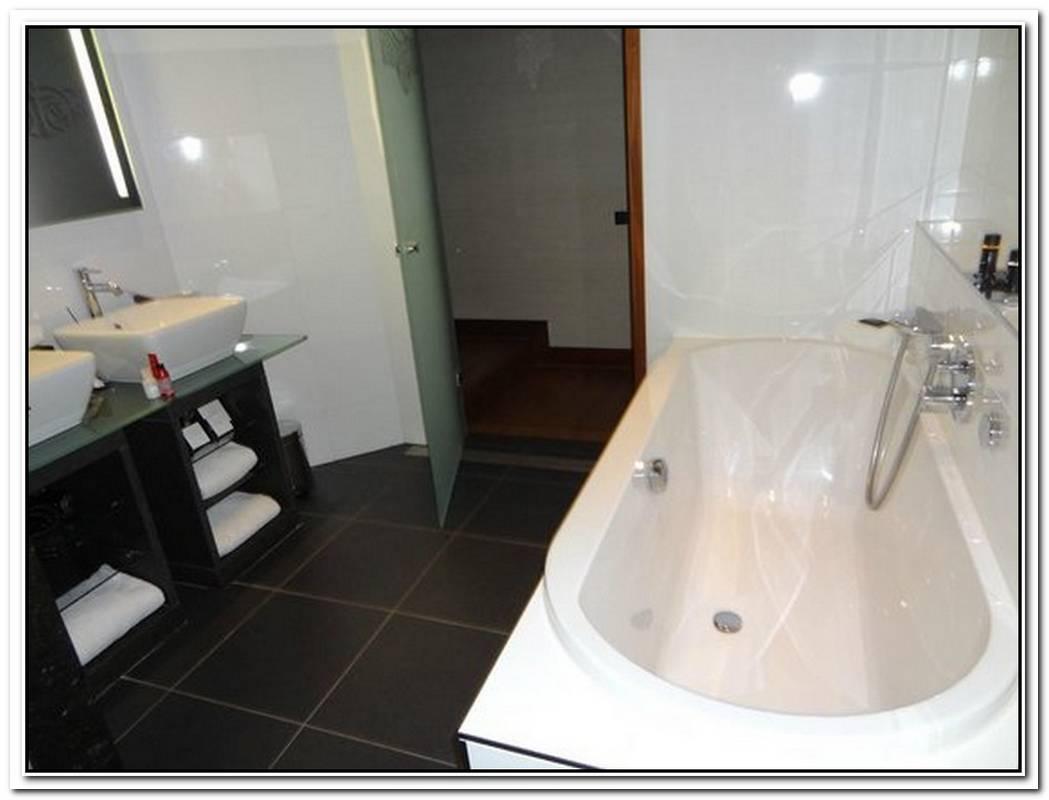 Bathroom Hotel Grand Hotel