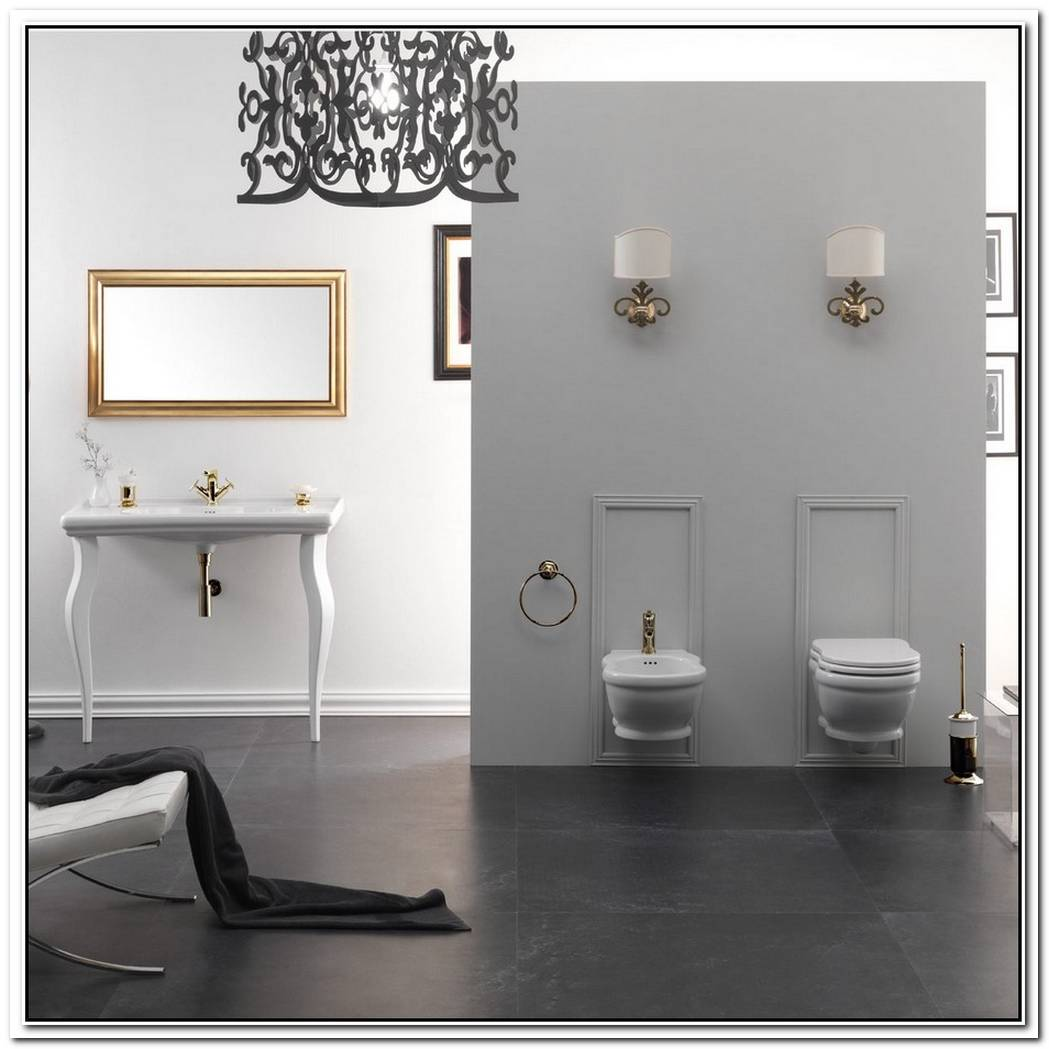 Bathroom Ideas From Gsg